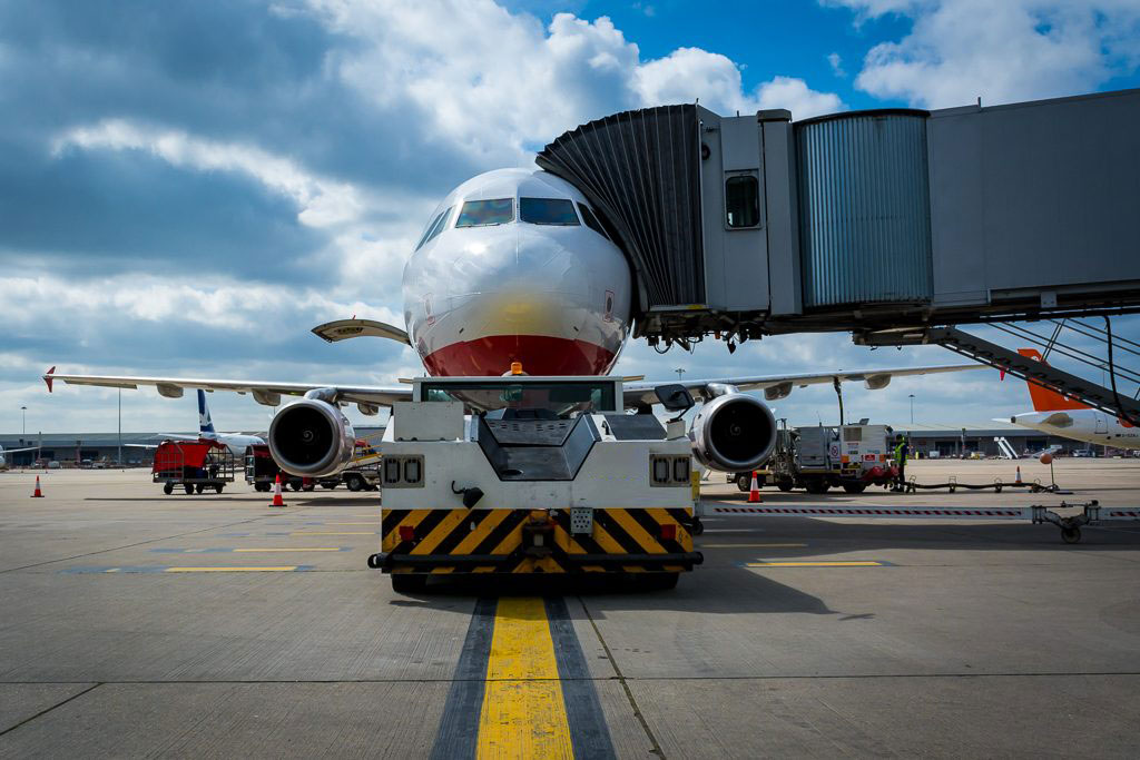 How to Decrease Aircraft Turnaround Times