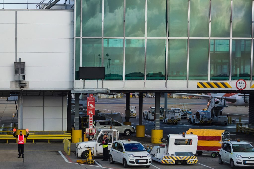 Airport operators and ground handling service providers are incurring unnecessary costs and risking escalating problems by failing to treat vehicle-to-vehicle incidents with appropriate importance, warns RTITB Airside.