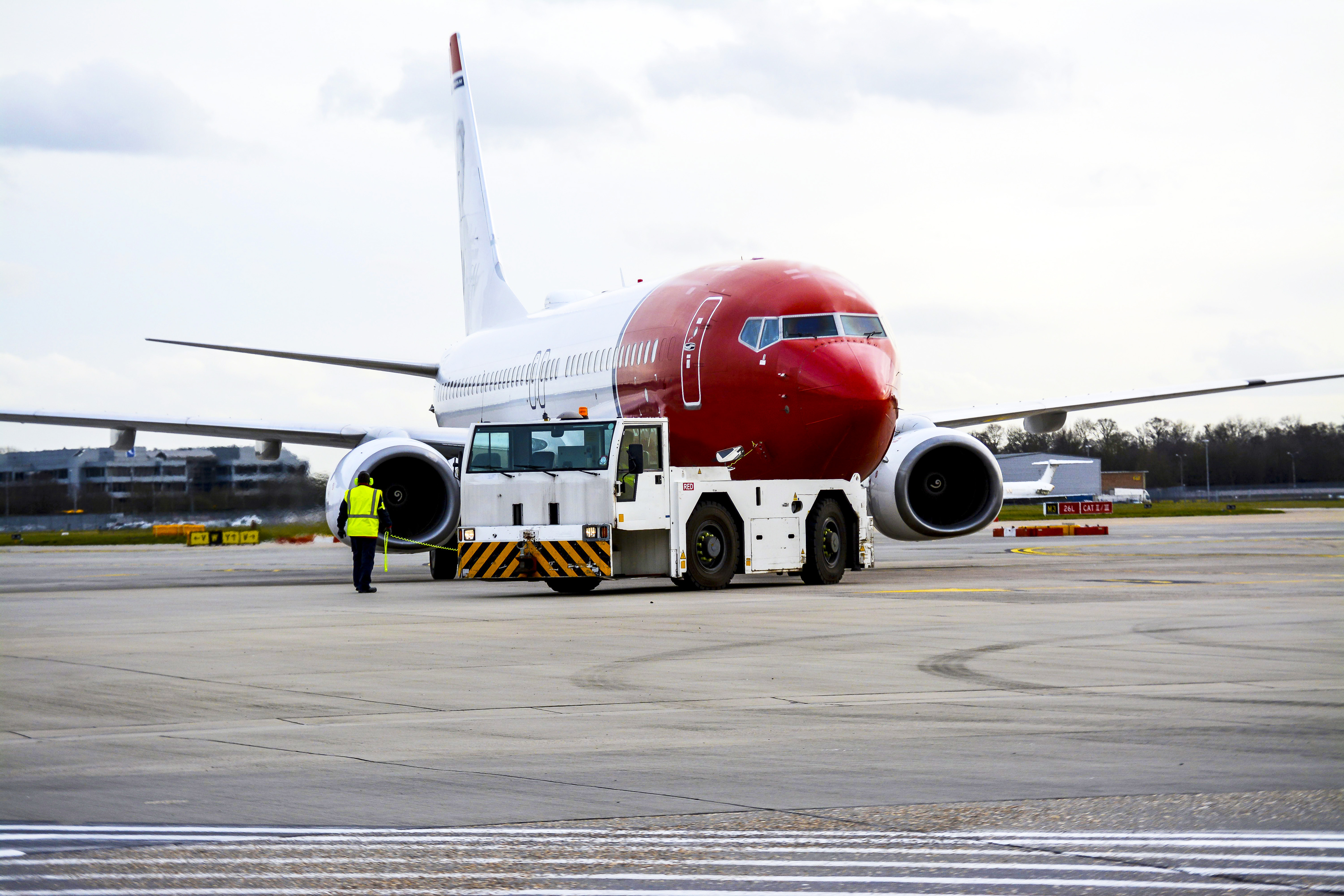 How can airports, airlines and ground handlers solve profitability and talent challenges?