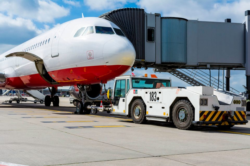 Ground Handling Industry Failing to Take the Right Action to Solve Talent and Profit Challenges