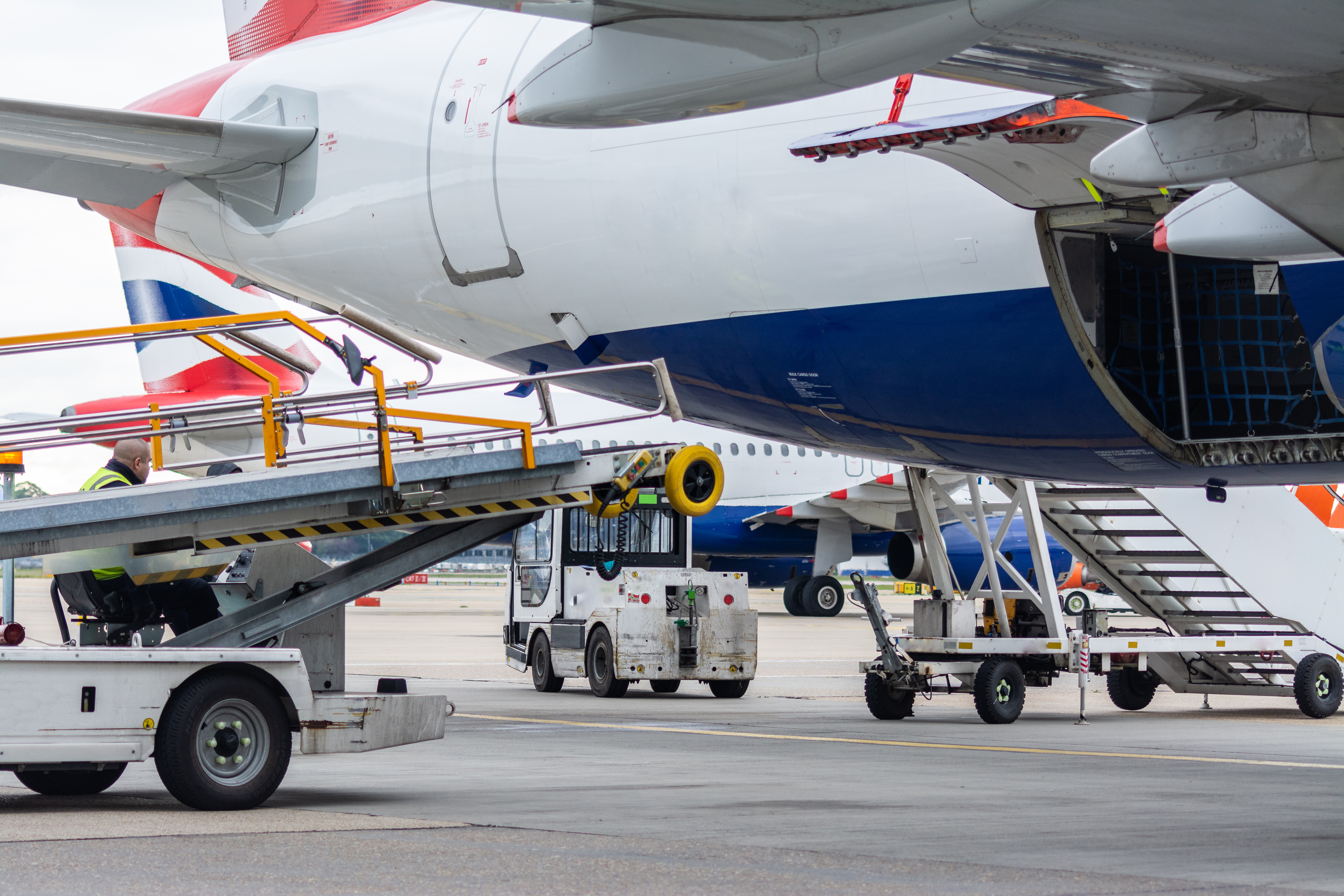 Why conduct practical driving assessments before issuing apron ADPs?